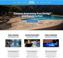Aria Pool Builders