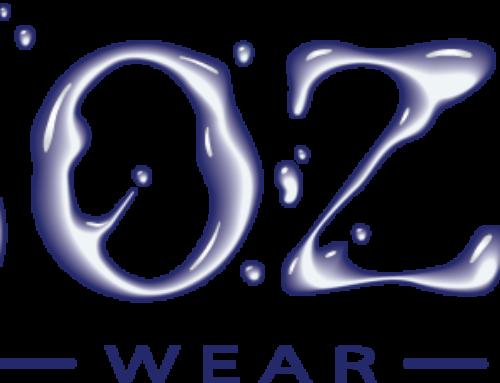 BOZZ wear Logo Design