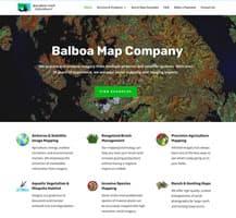 Balboa Map Company