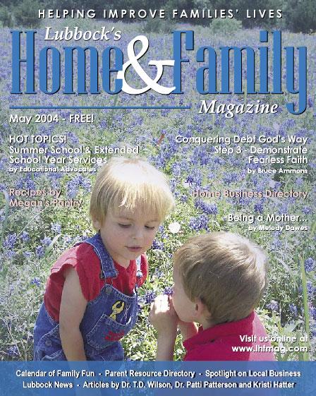 Home & Family Magazine