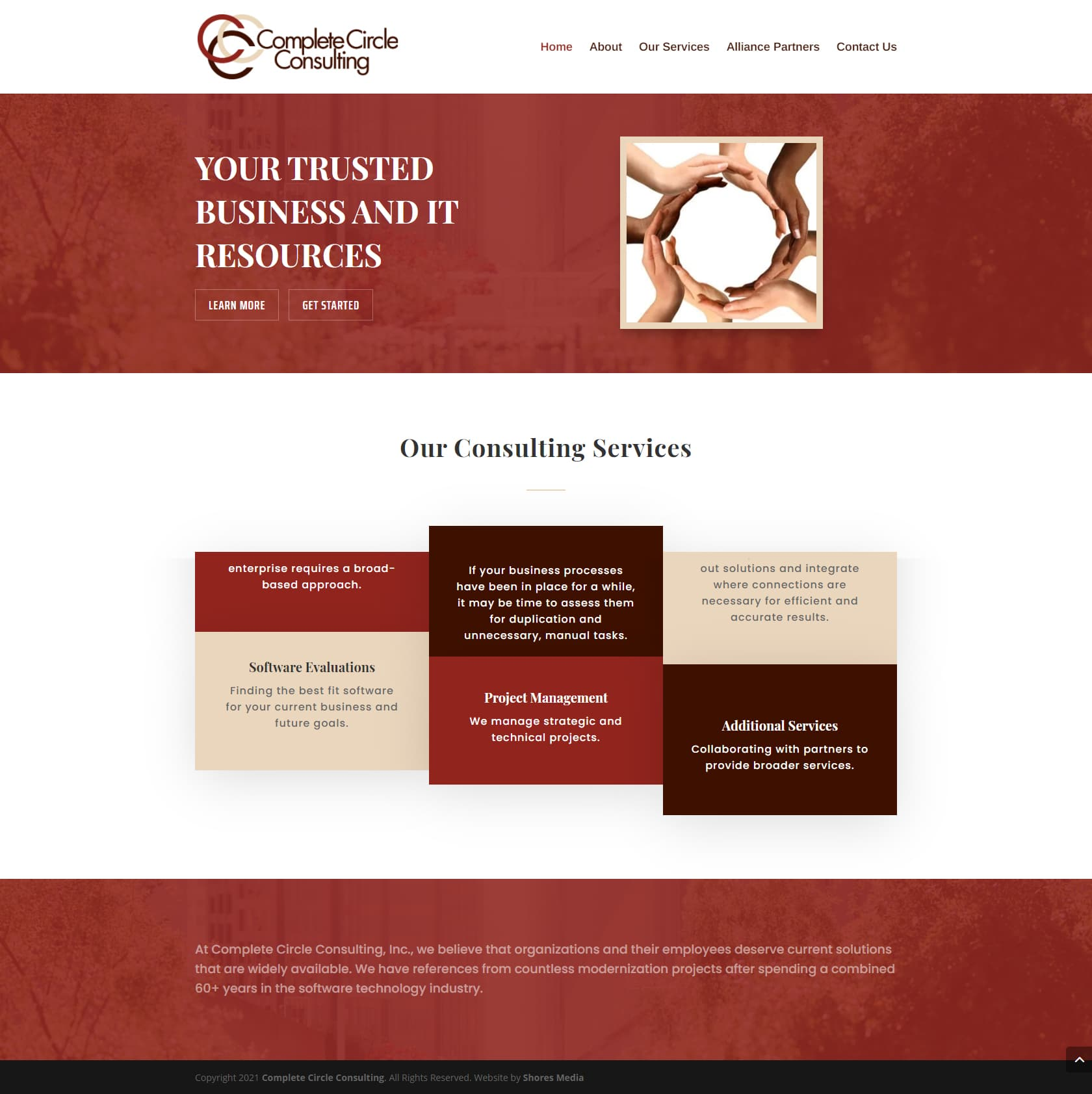 Complete Circle Consulting