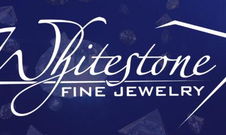Website, Ecommerce and Social Media Overhaul for Whitestone Fine Jewelry