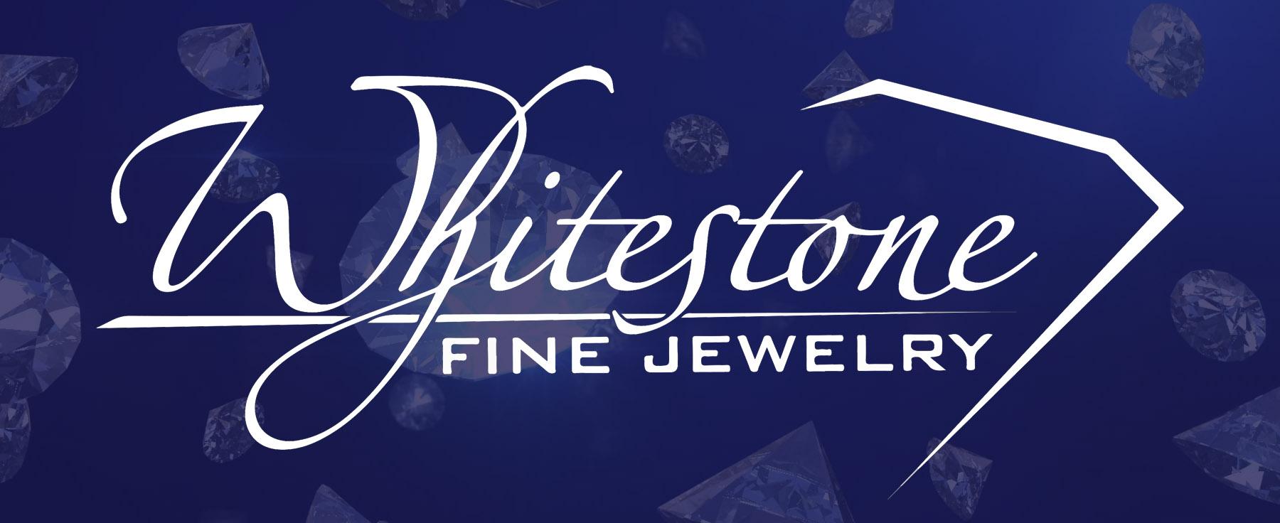 Whitestone Fine Jewelry web design